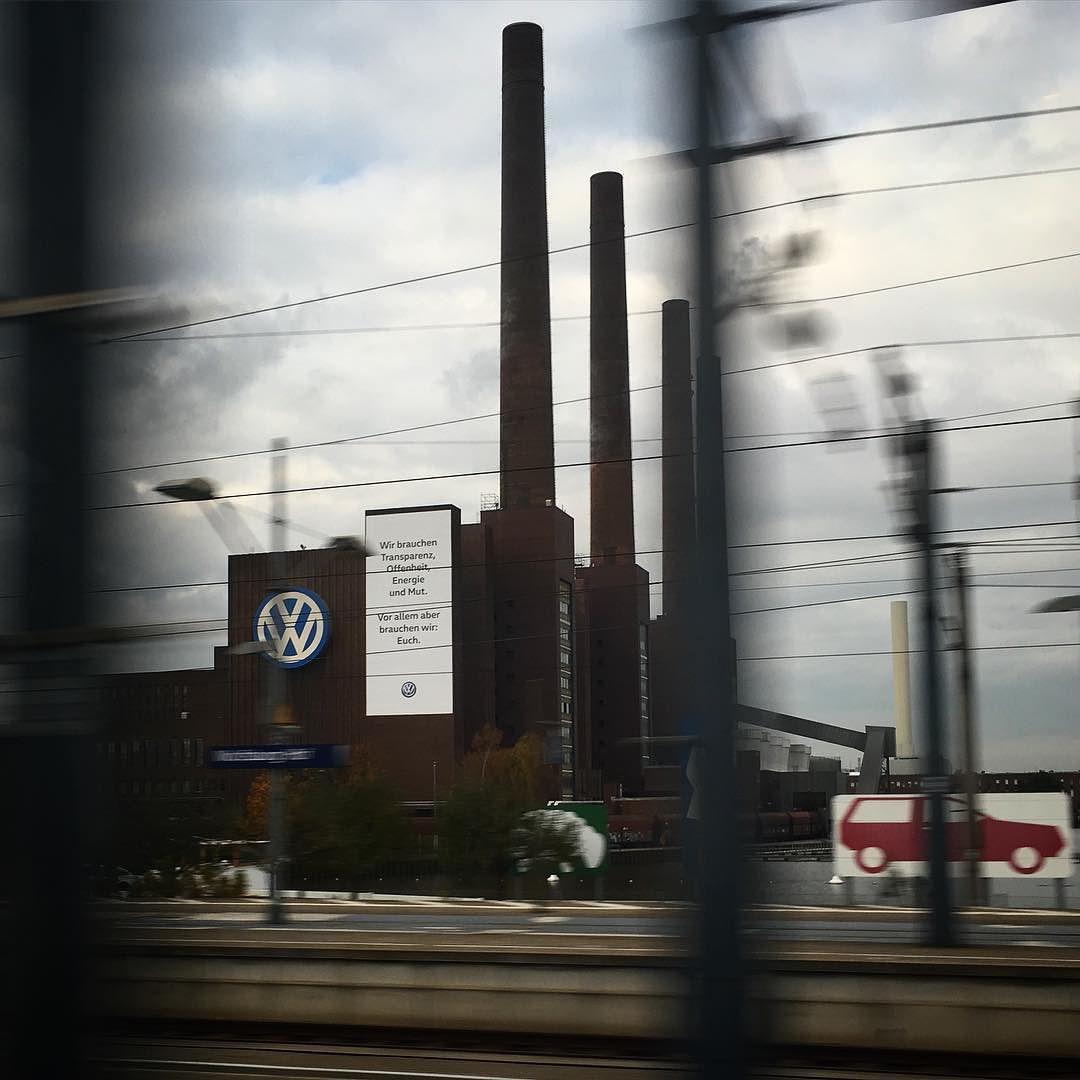 VW Abgasskandal oder der größte Betrug Deutschlands