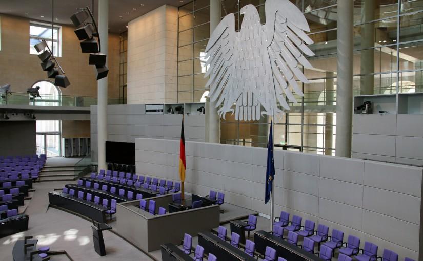 Das sagt der Bundestag zum VW-Skandal