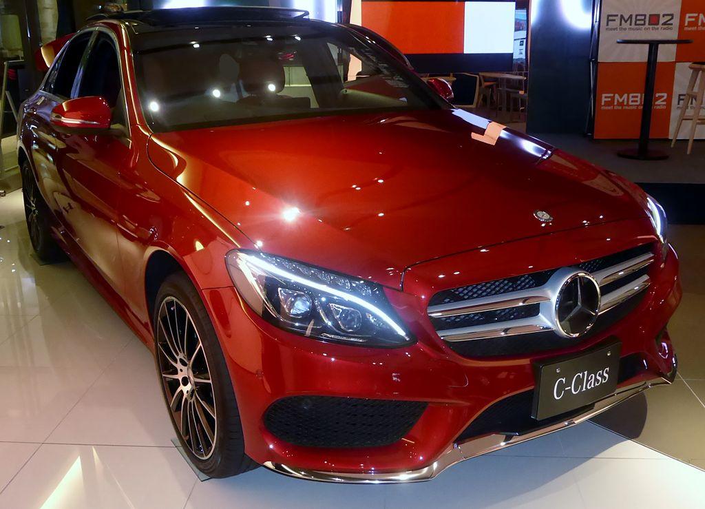 Mercedes mit Abschalteinrichtungen in den USA